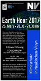 Earth Hour in Neukirchen-Vluyn