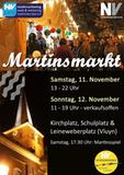 Martinsmarkt 2017 in Neukirchen-Vluyn