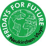 Logo der Inititative parents for Future
