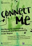 Plakat connect me
